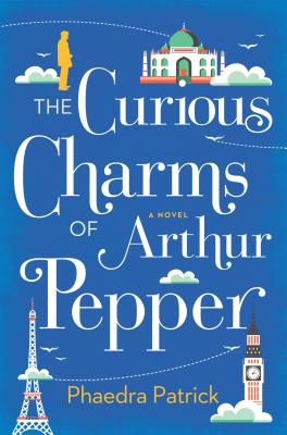 Cover for The Curious Charms of Arthur Pepper