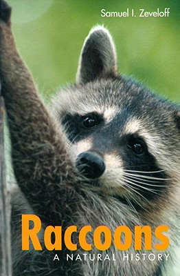 Raccoons: A Natural History Cover Image