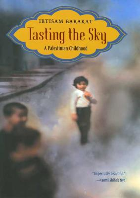 Tasting the Sky Cover