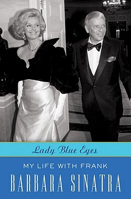 Lady Blue Eyes Cover