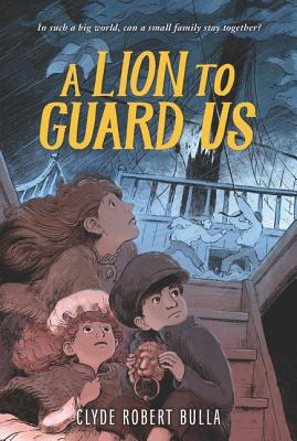 A Lion to Guard Us Cover Image