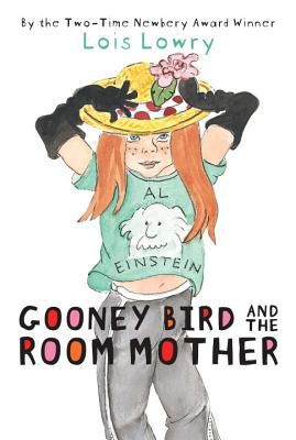 Gooney Bird and the Room Mother Cover