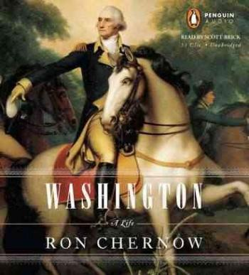 Washington: A Life Cover Image