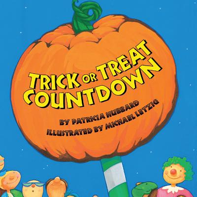 Cover for Trick-or-Treat Countdown