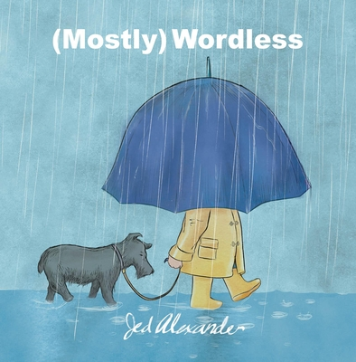 Cover for (mostly) Wordless