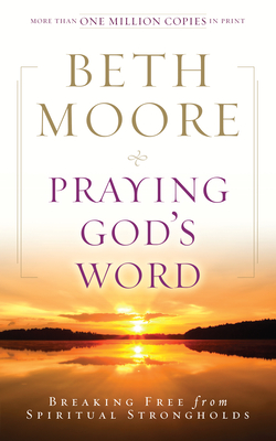 Cover for Praying God's Word