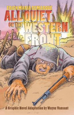 All Quiet on the Western Front Cover Image