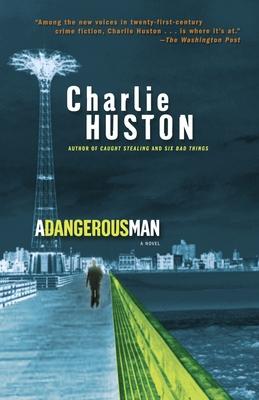 A Dangerous Man Cover