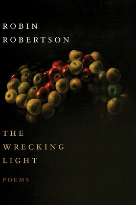 The Wrecking Light Cover Image