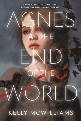Agnes at the End of the World Cover Image