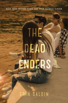 Cover for The Dead Enders