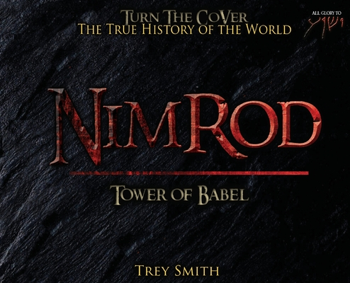 Nimrod: The Tower of Babel by Trey Smith Cover Image