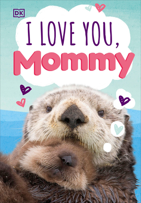 I Love You, Mommy Cover Image
