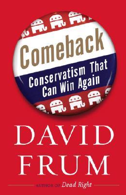 Comeback Cover
