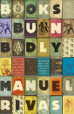 Books Burn Badly Cover Image