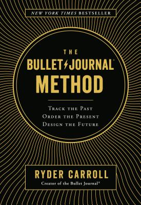 The Bullet Journal Method cover image