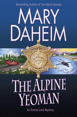 The Alpine Yeoman: An Emma Lord Mystery Cover Image