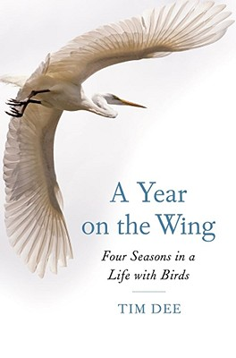 A Year on the Wing Cover