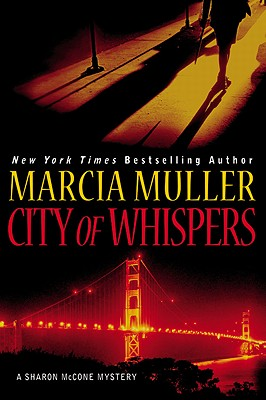 City of Whispers Cover