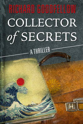 Collector of Secrets (Max Travers) Cover Image