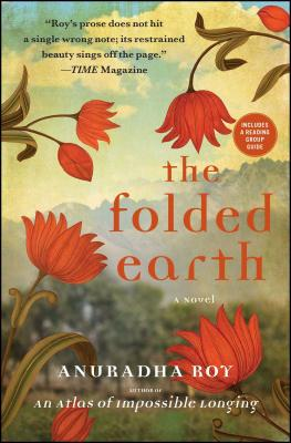 The Folded Earth Cover