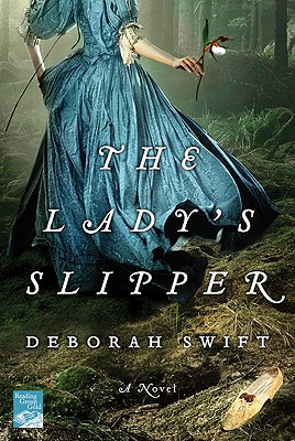 The Lady's Slipper Cover