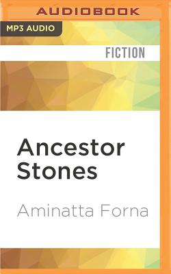 Ancestor Stones Cover Image