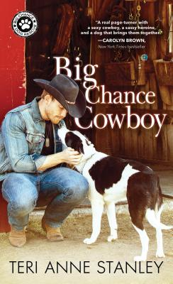 Big Chance Cowboy (Big Chance Dog Rescue #1) Cover Image