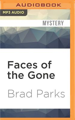 Faces of the Gone (Carter Ross #1) Cover Image