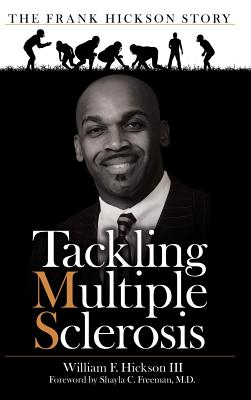 Tackling Multiple Sclerosis: The Frank Hickson Story Cover Image