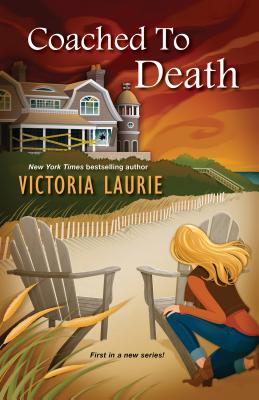 Coached to Death (A Cat & Gilley Life Coach Mystery #1) Cover Image