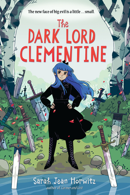 The Dark Lord Clementine Cover Image