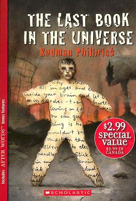 The Last Book in the Universe Cover Image