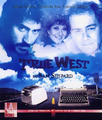True West Cover Image
