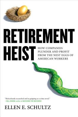 Retirement Heist Cover