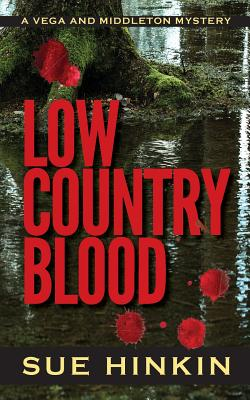 Low Country Blood Cover Image