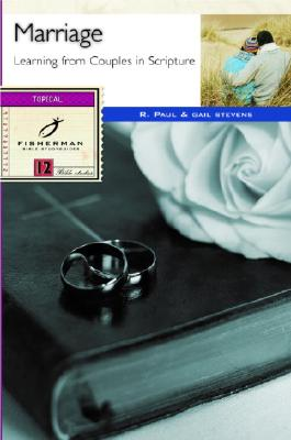 Marriage: Learning from Couples in Scripture Cover Image