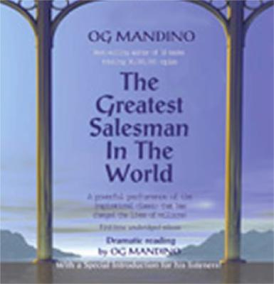 The Greatest Salesman in the World (2001) Cover