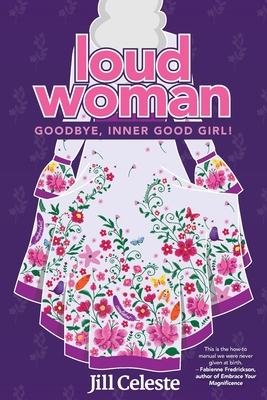Cover for Loud Woman