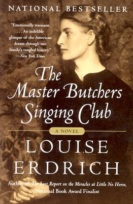 The Master Butchers Singing Club Cover Image
