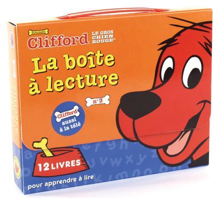 La Bo?te ? Lecture N? 3 (Clifford #3) Cover Image