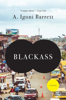Blackass: A Novel Cover Image