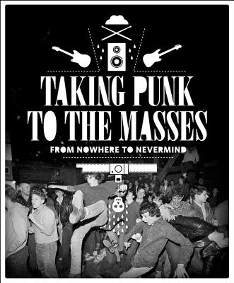 Taking Punk to the Masses Cover