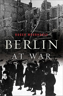 Berlin at War Cover