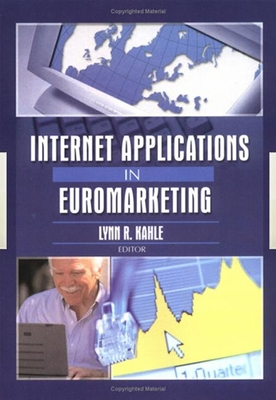 Internet Applications in Euromarketing Cover Image