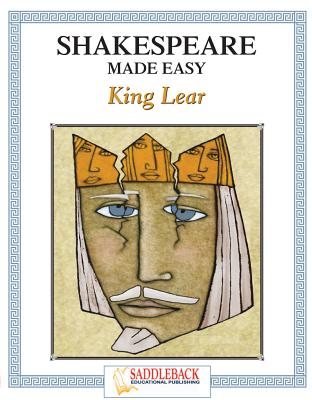 a story of treachery and deceit in king lear by william shakespeare Ran's story strongly resembles that of william shakespeare's king lear, written   both tales of betrayal involve jaded rulers who relinquish their thrones   whereas ran's hidetora has three sons, king lear's titular king of britain has   peter brook regarded it as lying outside 'the shakespeare question.