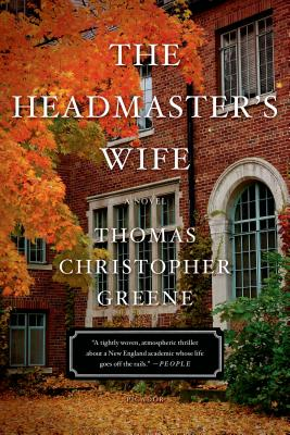 The Headmaster's Wife: A Novel Cover Image