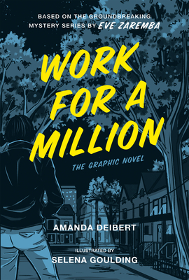 Work for a Million (Graphic Novel) Cover Image