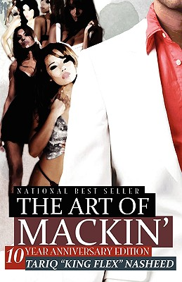 The Art of Mackin' Cover Image