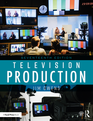 Television Production Cover Image
